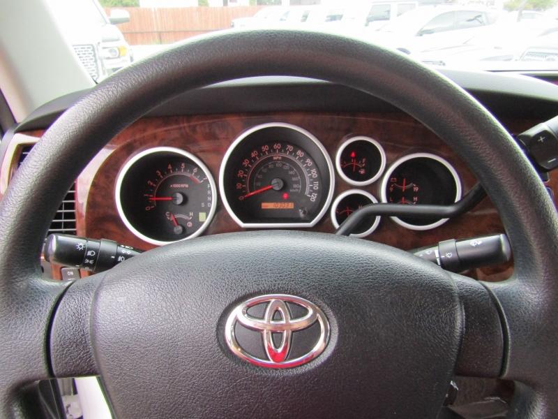 Toyota Tundra 2WD Truck 2010 price $19,950