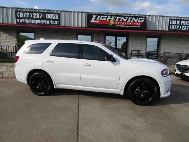 Dodge Durango 2020 price $34,950