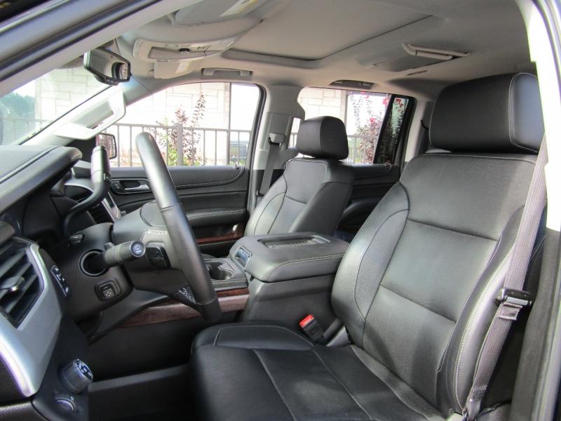 GMC Yukon XL 2017 price $45,950