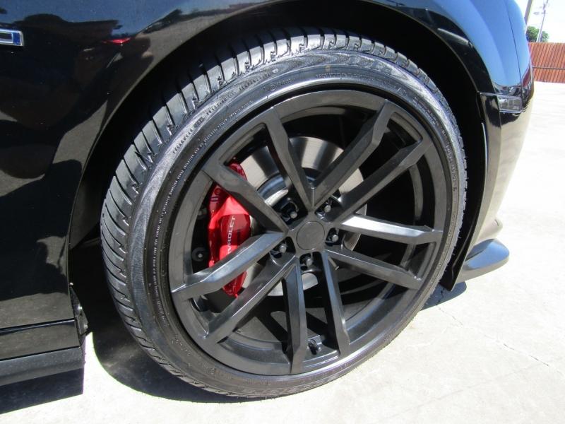 Chevrolet Camaro 2014 price $33,950