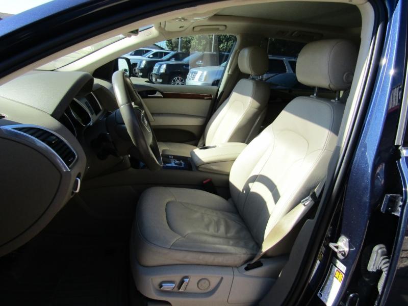 Audi Q7 2013 price $14,950