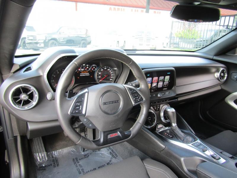 Chevrolet Camaro 2018 price $39,950