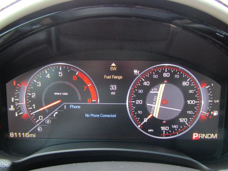 Cadillac XTS 2014 price $23,950
