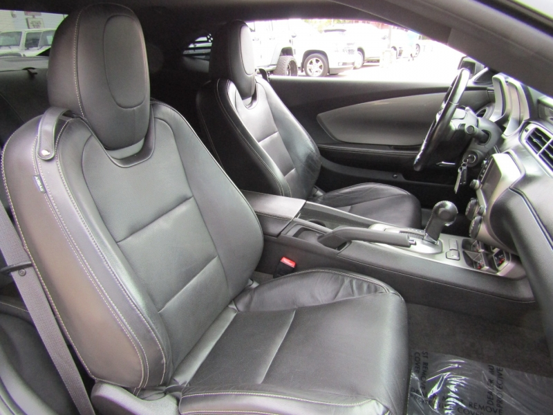 Chevrolet Camaro 2015 price $21,950
