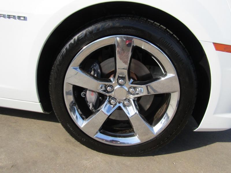 Chevrolet Camaro 2011 price $21,950
