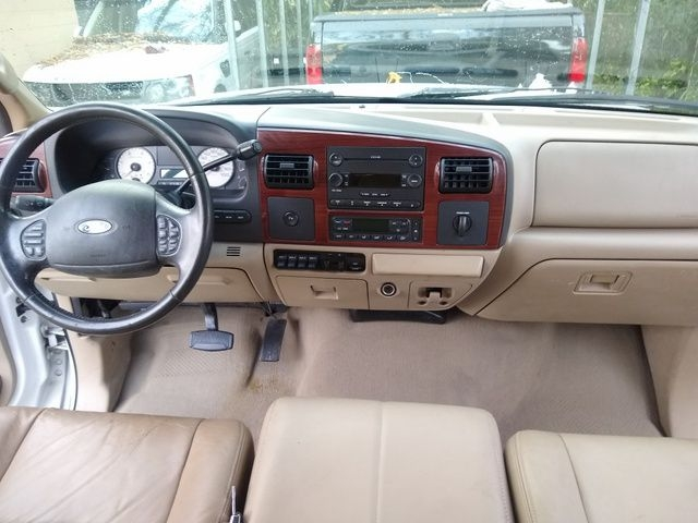 FORD F350 2006 price $14,750