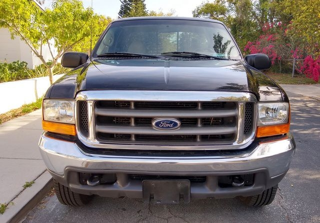 FORD F250 1999 price $14,950