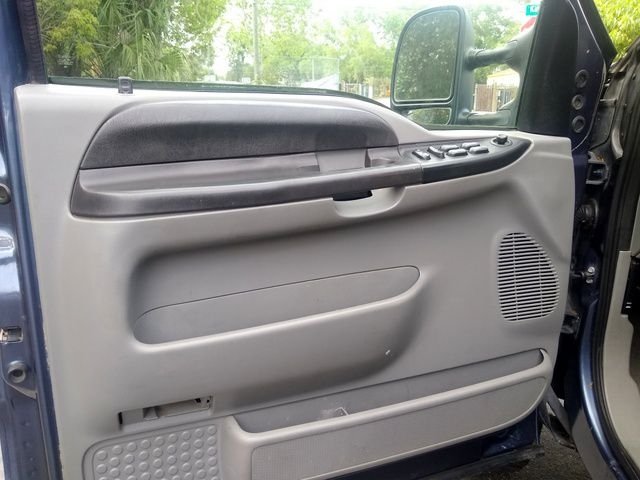 FORD F350 2006 price $15,500
