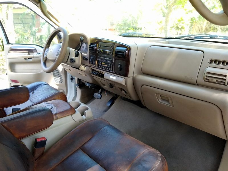 FORD F350 2006 price $18,950
