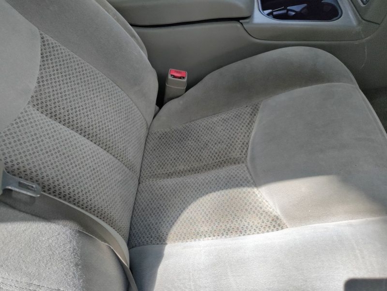CHEVROLET SILVERADO 2500 2004 price $14,250