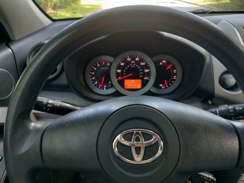 TOYOTA RAV4 2008 price $7,750