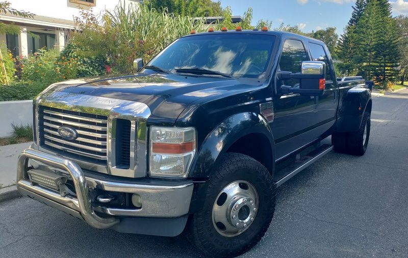 FORD F350 2009 price $21,900