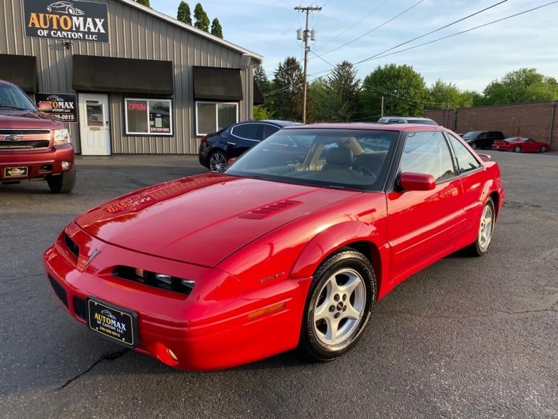 PONTIAC GRAND PRIX 1994 price $8,900