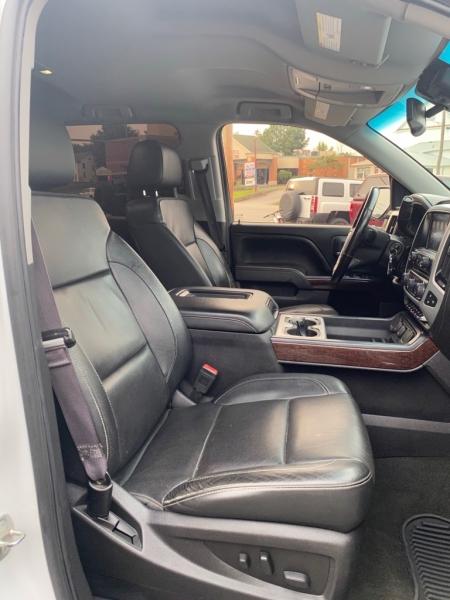 GMC SIERRA 1500 2016 price $28,900