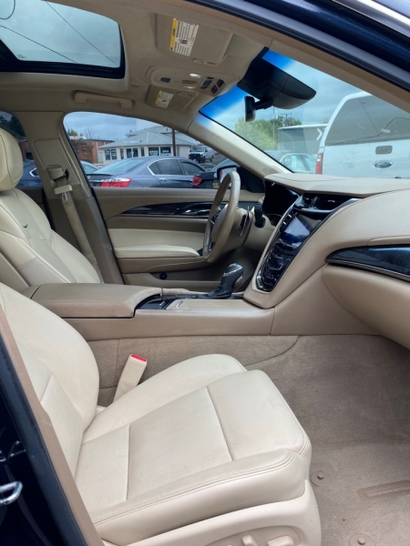 CADILLAC CTS 2015 price $14,900
