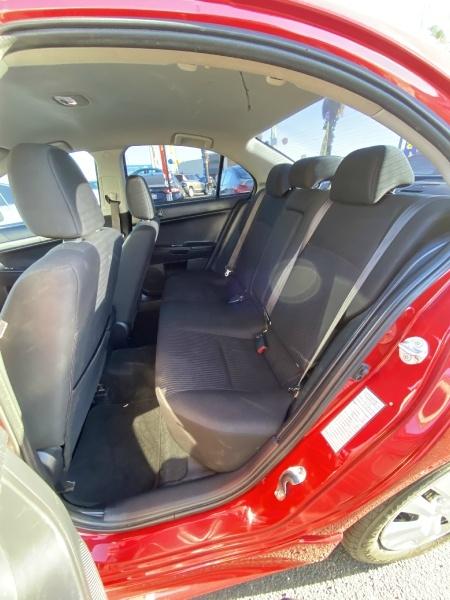 Mitsubishi Lancer 2015 price $10,495