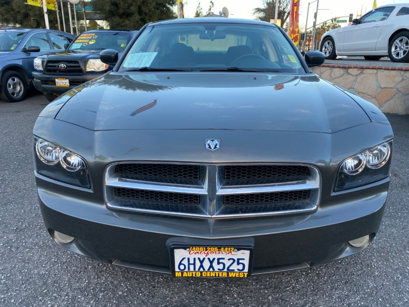 Dodge Charger 2009 price $10,495