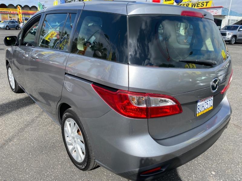 Mazda Mazda5 2012 price $10,995