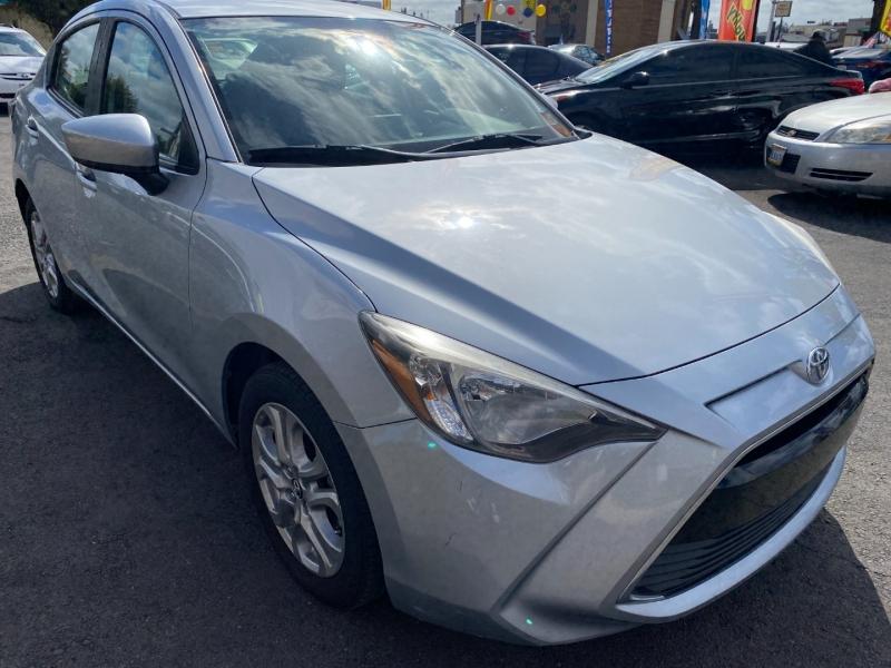 Toyota Yaris iA 2017 price $12,995