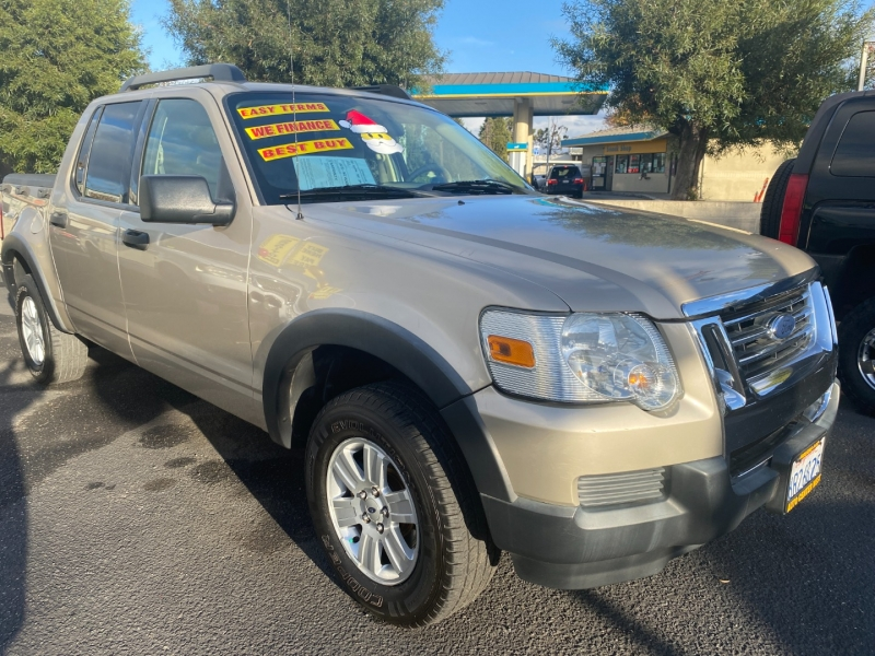 Ford Explorer Sport Trac 2007 price $9,995