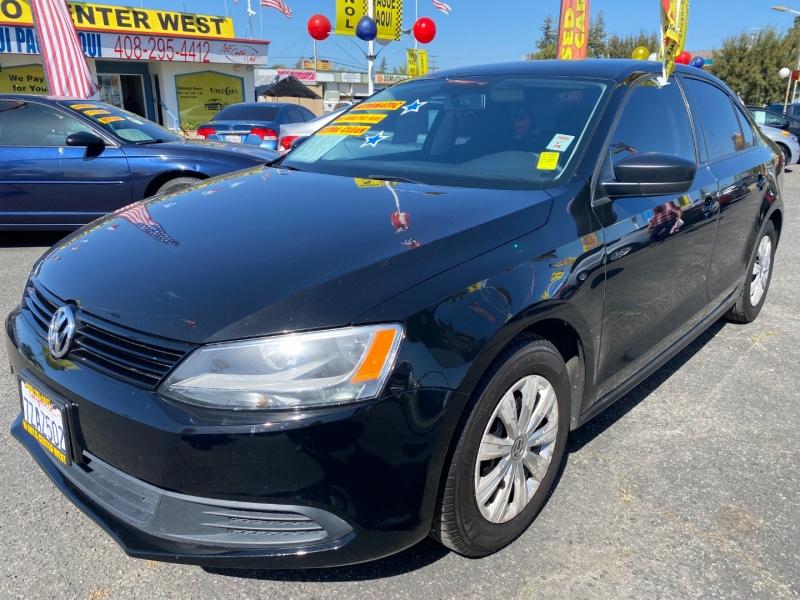 Volkswagen Jetta Sedan 2014 price $10,495