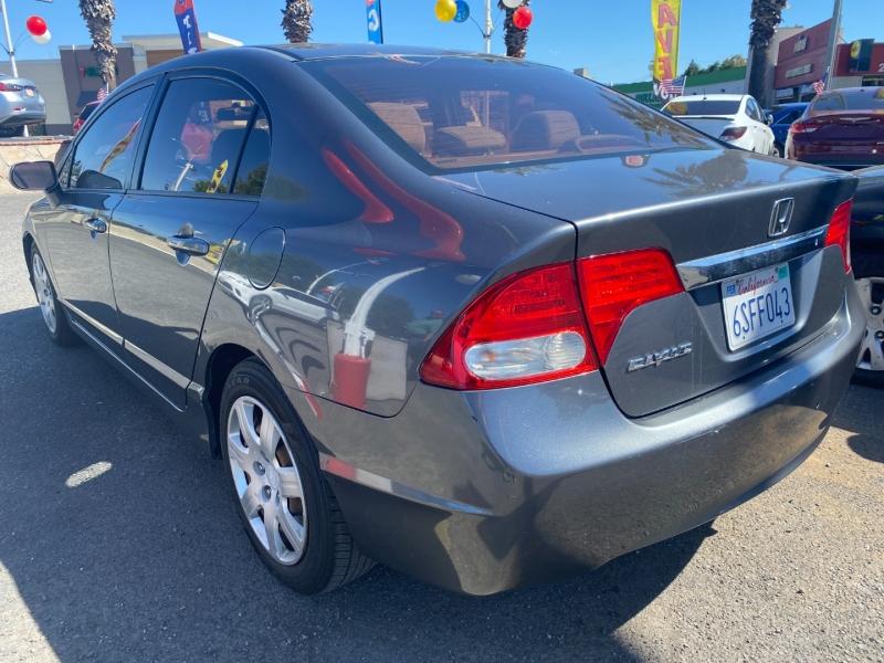 Honda Civic Sdn 2011 price $10,495