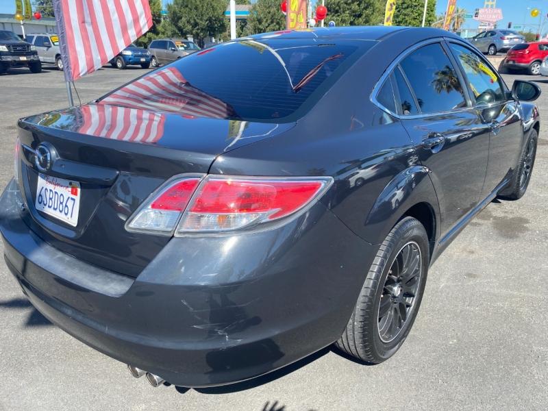 Mazda Mazda6 2012 price $10,995