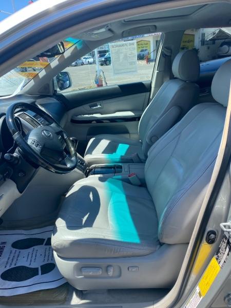 Lexus RX 350 2008 price $11,995