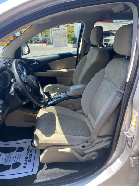 Dodge Journey 2012 price $11,995