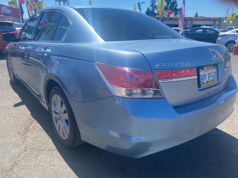 Honda Accord Sdn 2011 price $13,495