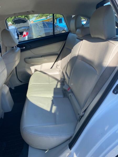 Subaru Impreza Wagon 2012 price $11,495