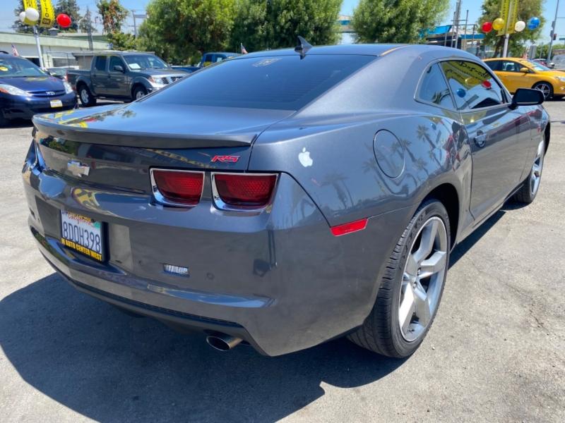 Chevrolet Camaro 2010 price $14,995