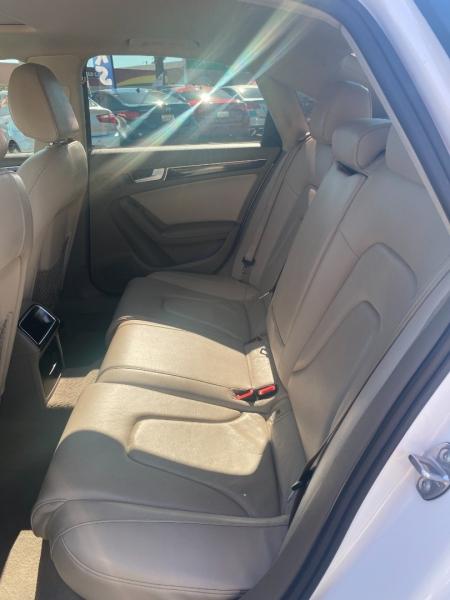 Audi A4 2011 price $12,495
