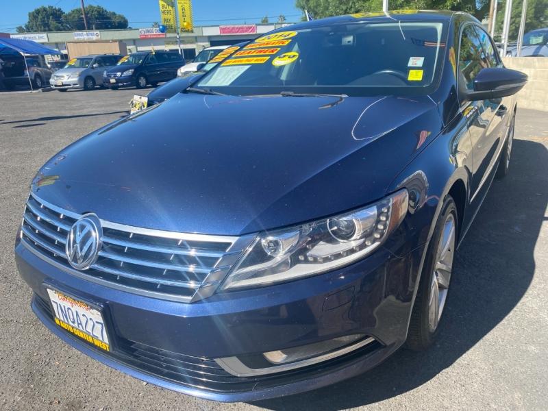 Volkswagen CC 2014 price $10,995