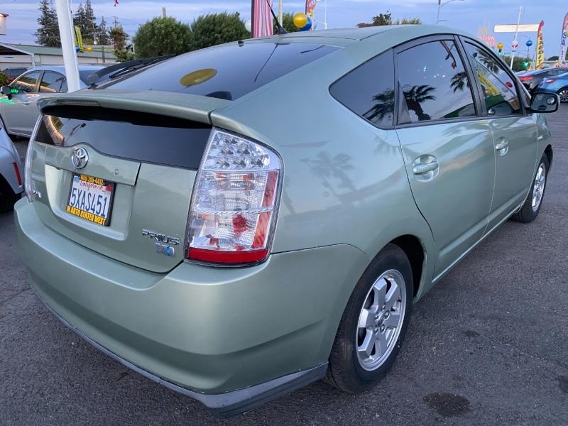 Toyota Prius 2007 price $10,495