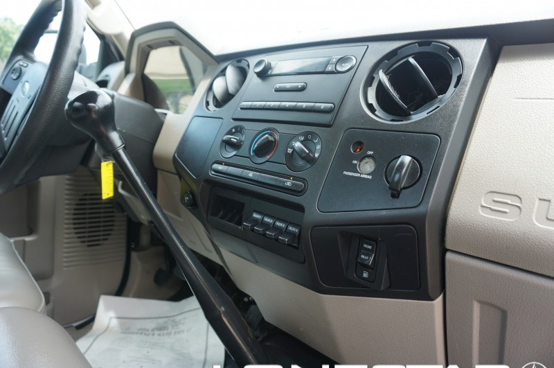 Ford F550 2008 price $13,995