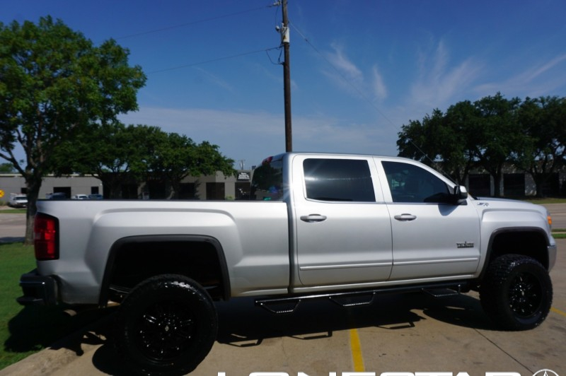 GMC SIERRA 2015 price $23,995