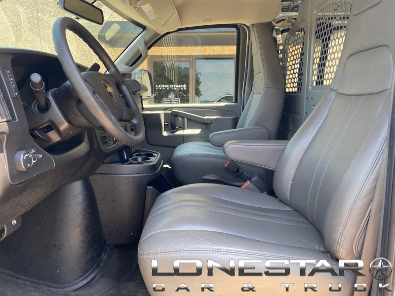 Chevrolet Express Cargo Van 2019 price $18,995