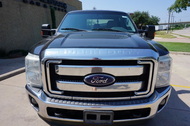 Ford F250 2013 price $16,995