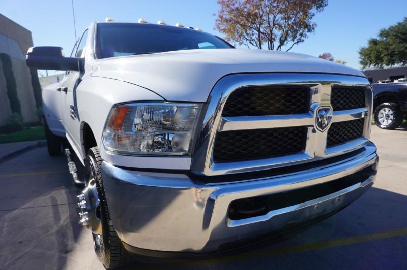 RAM 3500 2015 price $24,995