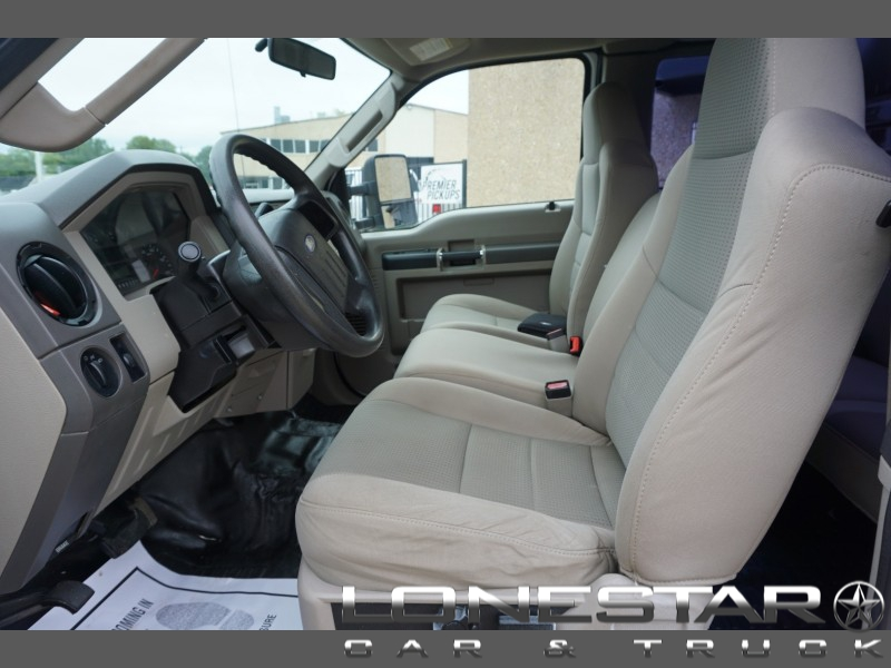 Ford Super Duty F-450 DRW 2008 price $18,995
