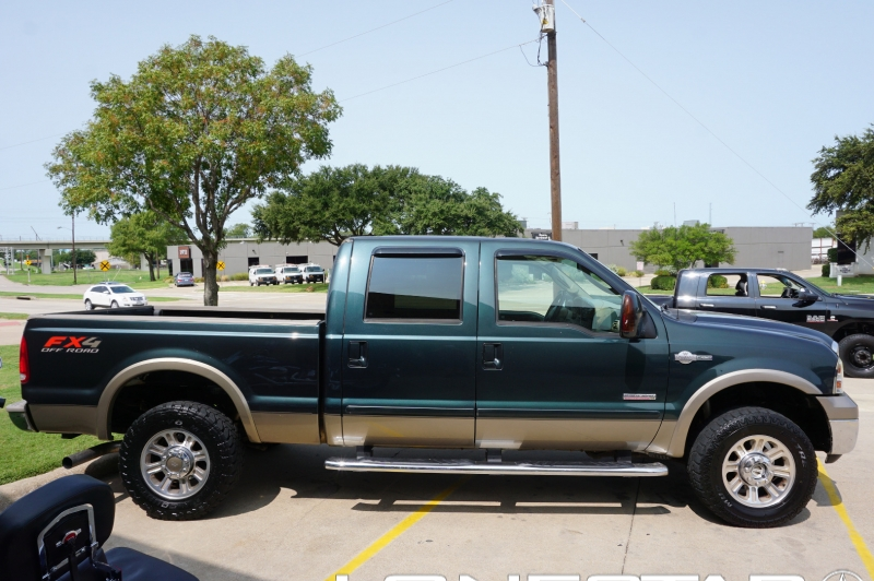 Ford Super Duty F-250 2006 price $18,995