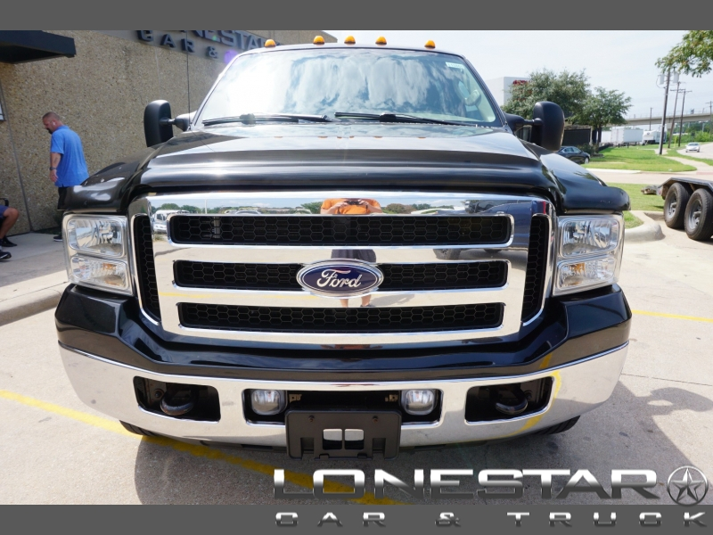 FORD F350 2006 price $17,995