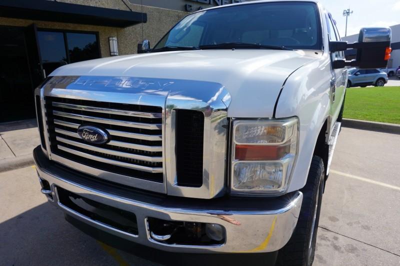 Ford Super Duty F-350 SRW 2009 price $21,995