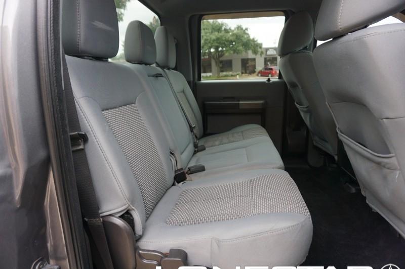Ford Super Duty F-350 SRW 2011 price $25,995