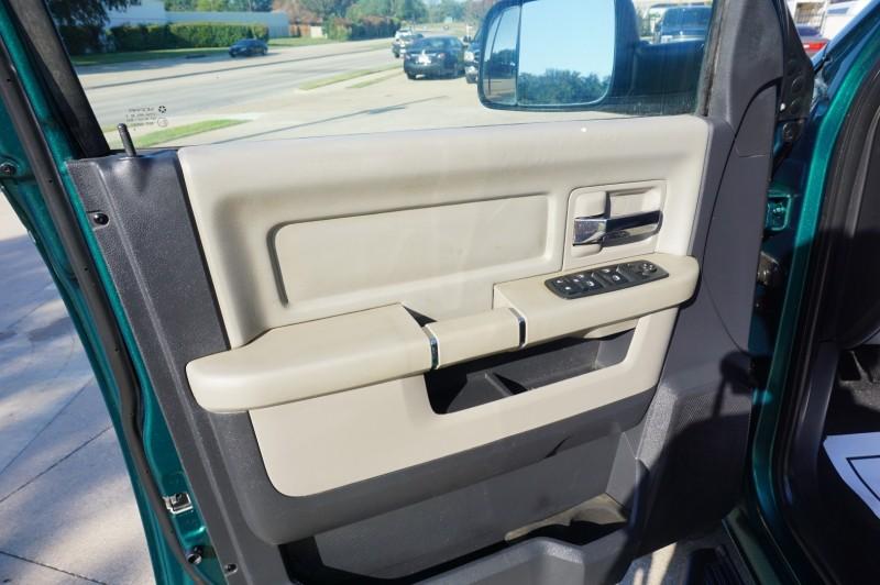RAM 2500 2011 price $21,995