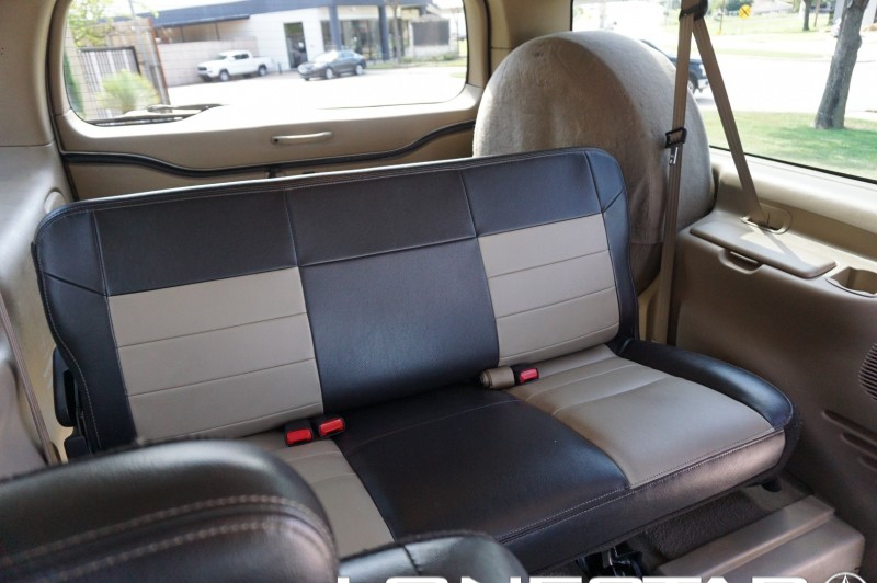 Ford Excursion 2005 price $23,995