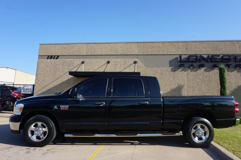 DODGE RAM 2500 2008 price Call for Pricing.