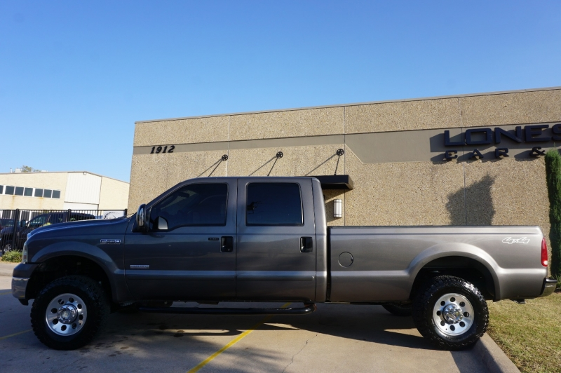 Ford Super Duty F-250 2006 price $16,995