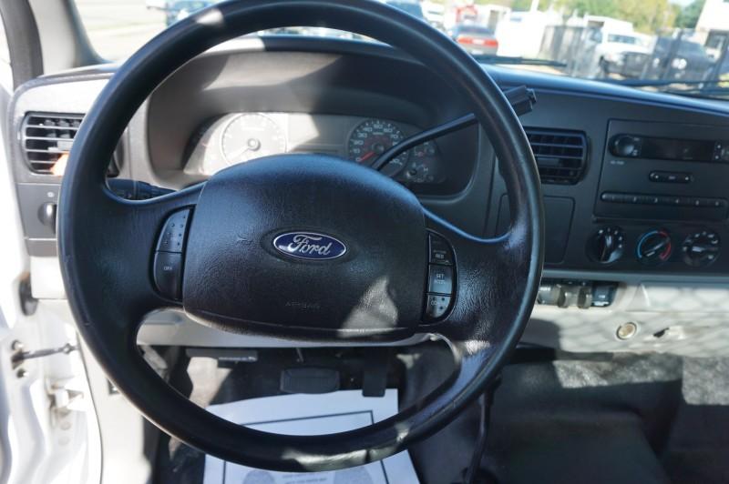 Ford Super Duty F-350 DRW 2007 price $13,995
